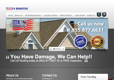 US ROOFING